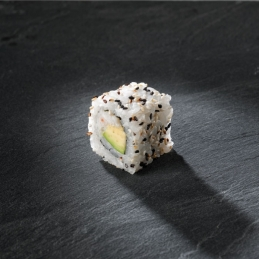 14 / California maki crabe / avocat